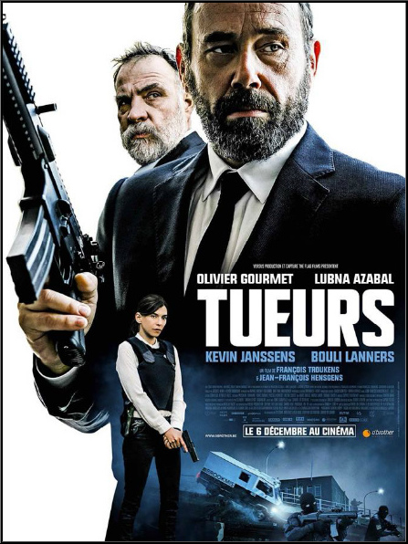 Убийцы / Tueurs (2017) HDRip-AVC от ExKinoRay | L