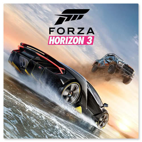 Forza Horizon 3 (2016) PC | Лицензия