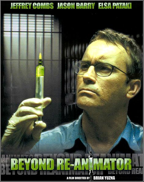 Возвращение реаниматора / Beyond Re-Animator.<wbr>..