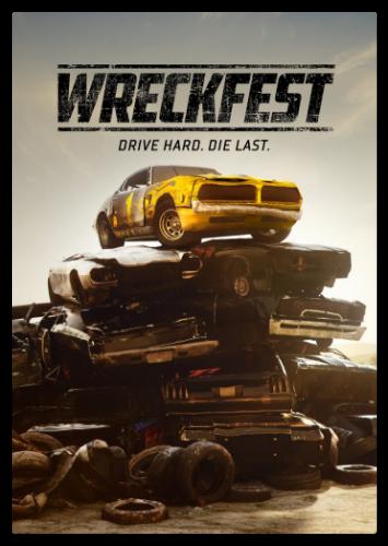 Wreckfest [v 20180621] (2018) PC | Repack