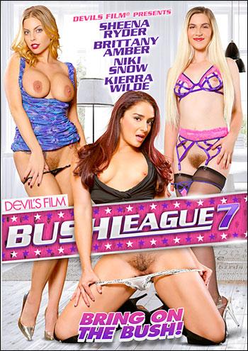 Devil's Film - Волосатая лига 7 / Bush League 7 (2016) DVDRip