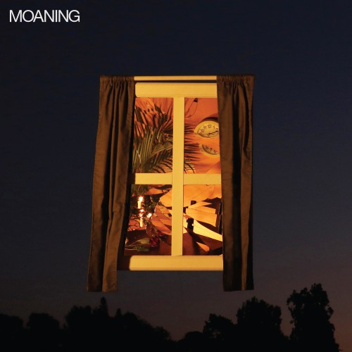 [TR24][OF] Moaning - Moaning - 2018 (Post-Punk, Indie, Alternative)
