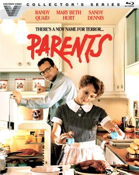 Родители / Parents (1988) BDRip 720p