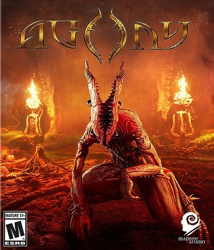 Agony-CODEX