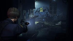 Сложность в Resident Evil 2: Remake D0678ac02041b3cd46c1cfa91713c88d