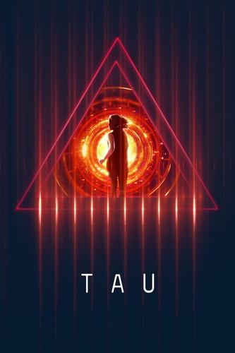 Изображение для Тау / Tau (2018) WEB-DLRip 1080р (кликните для просмотра полного изображения)