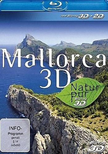 Майорка / Mallorca (2012) BDRip [H.264/1080p-LQ]