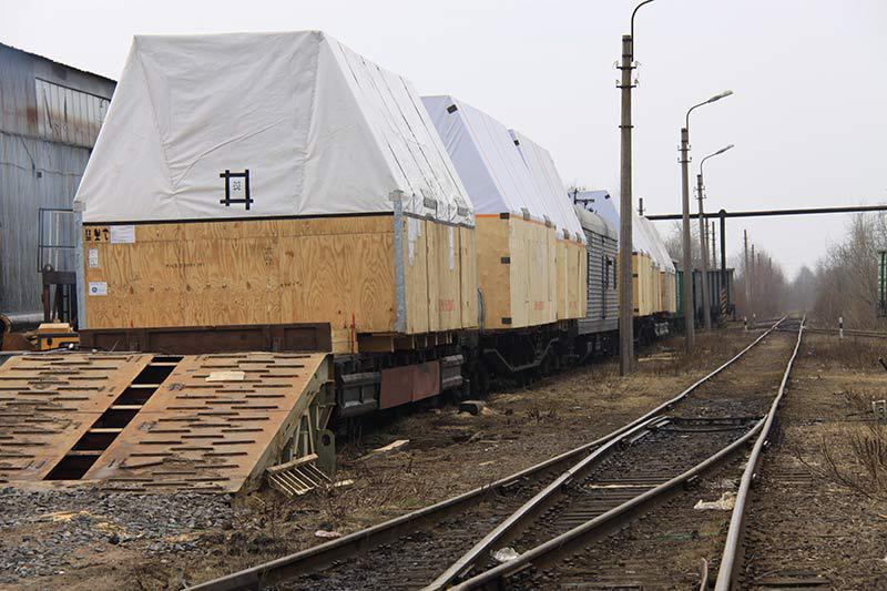 Нюансы транспортировки строительной и дорожной техники специальными компаниями