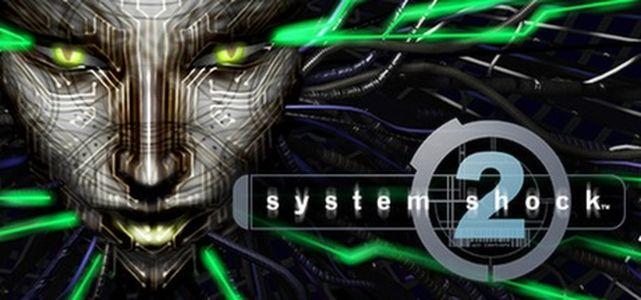 System Shock 2 (1999) [En/Ru] [OS X WineSkin]
