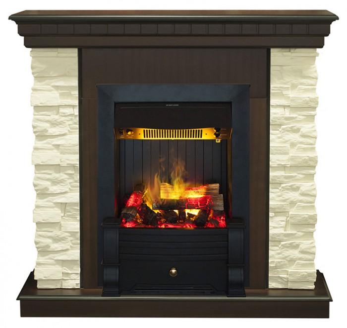 Домашние очаги для современных домов и квартир: электрические камины и дровяные печи