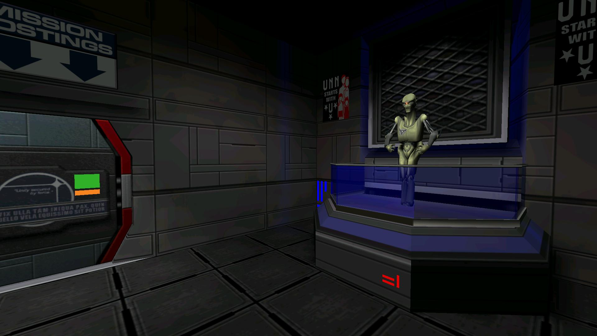 System Shock: Dilogy (1994-1999/PC/RePack от R.G. Catalyst)