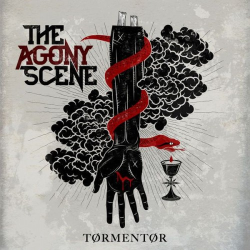 (Metalcore/Melodic Death Metal) The Agony Scene - Tormentor - 2018, MP3, 320 kbps
