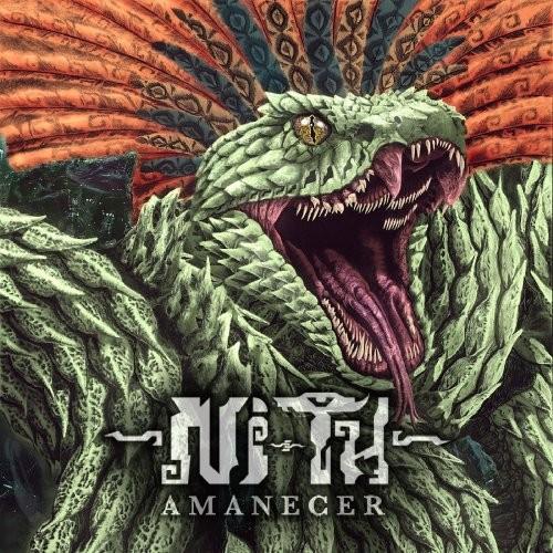 (Progressive Metal / Rock) Nith - Amanecer - 2018, MP3, 320 kbps