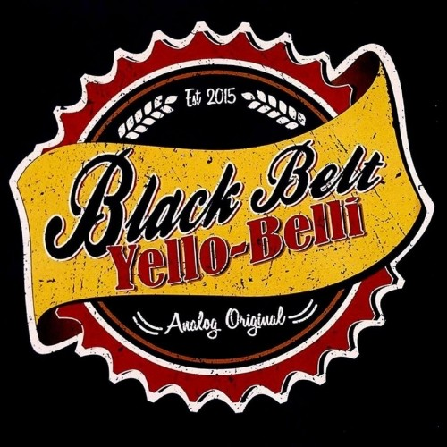 (Hard Rock) Blackbelt Yellobelli - Blackbelt Yellobelli - 2018, MP3, 320 kbps