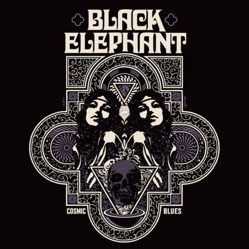 (Stoner / Hard Rock) Black Elephant - Cosmic Blues - 2018, MP3, 320 kbps