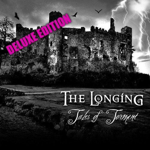 (Symphonic Metal/Rock) The Longing - Tales of Torment (Deluxe Edition) - 2018, MP3, 320 kbps