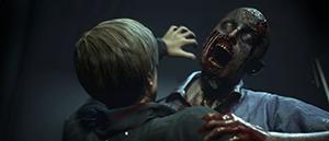 Проблема при создании Resident Evil 2: Remake Def45e6427ace7b2df72508db67dcab3