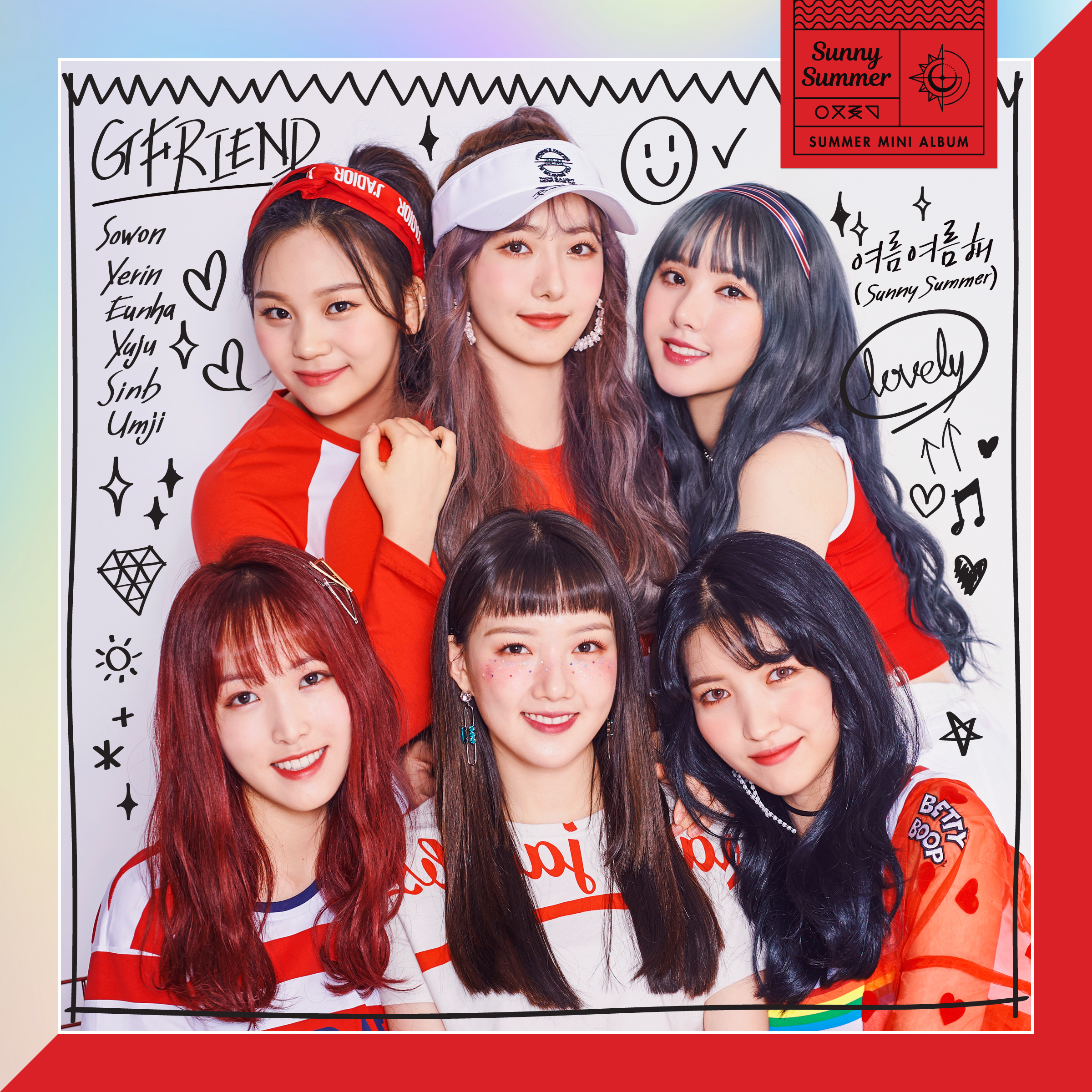 20180720.0219.2 GFRIEND - Sunny Summer cover.jpg