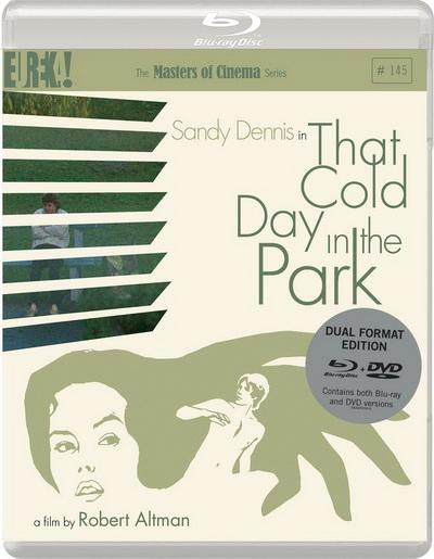 Холодным днем в парке / That Cold Day in the Park (1969) BDRemux [H.264/1080p] GBR Transfer [VO]