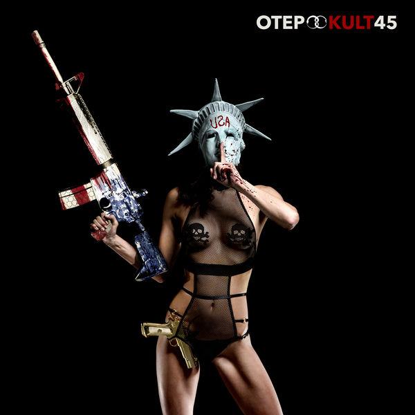 Otep - Kult 45 (2018) MP3