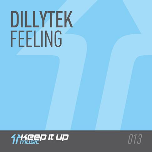 DILLYTEK - Feeling (2014) [FLAC Lossless WEB-DL tracks] <Hardstyle>