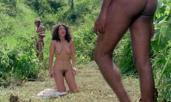 Ад Каннибалов 2 / Съеденные заживо / Eaten Alive! / Mangiati vivi! (1980/BDRip), A