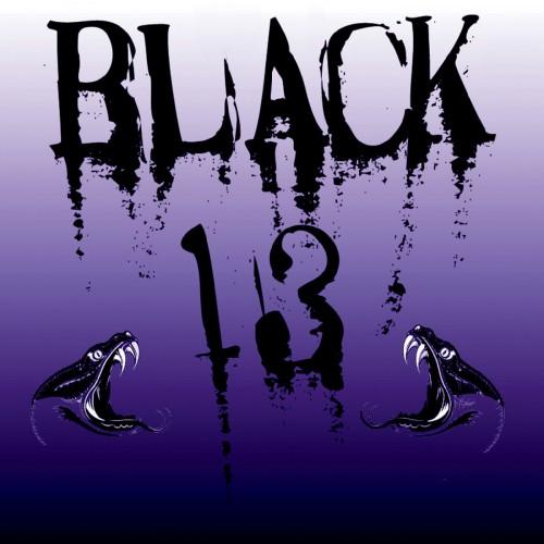 (Hard Rock / Blues Rock) Black 13 - Black 13 - 2018, MP3, 320 kbps