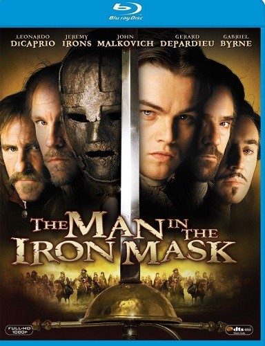 The Man in the Iron Mask 1998 BDRip 10Bit 1080p DD5 1 H265-d3g