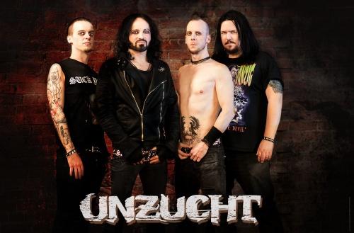 Unzucht - Discography (2009-2018)