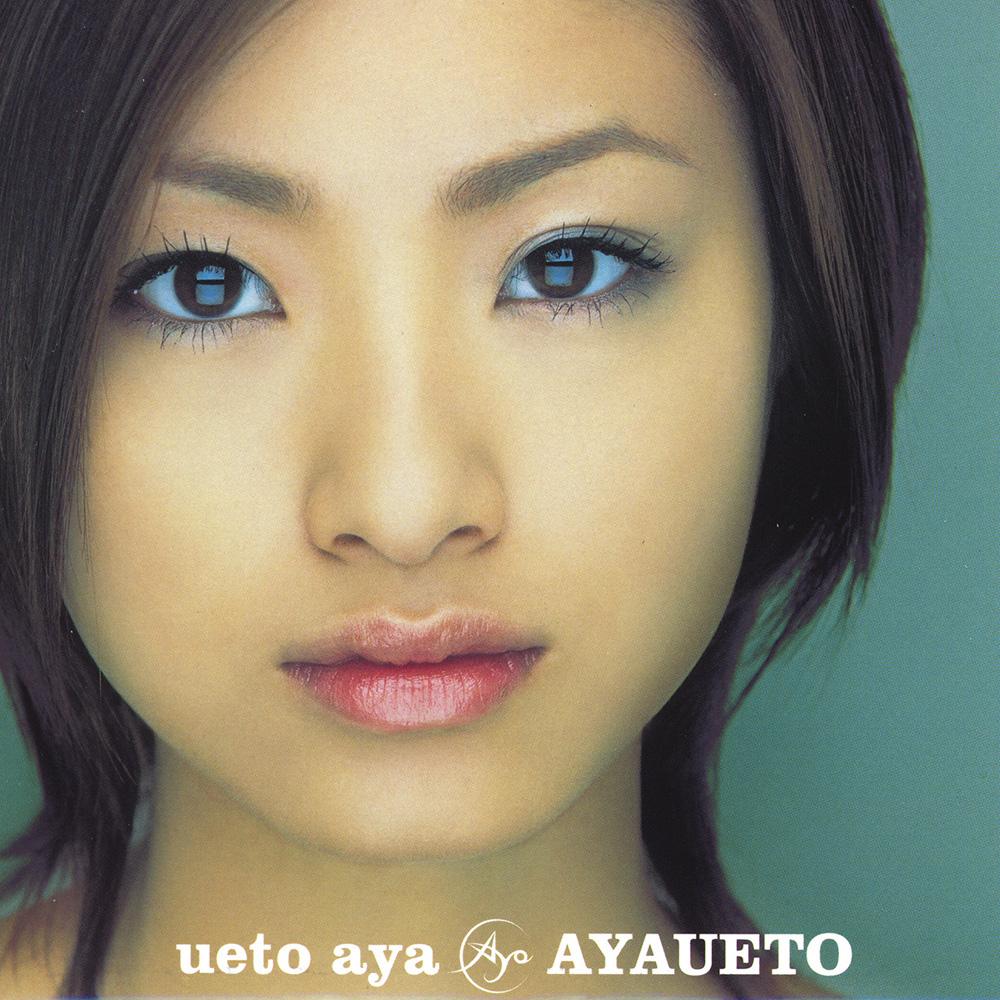 20180812.1318.1 Aya Ueto - AYAUETO (2003) cover.jpg