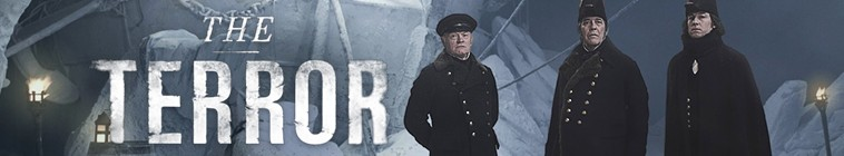 The Terror S01 BDRip x264-DEMAND