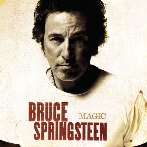 [TR24][OF] Bruce Springsteen - Magic - 2007 / 2018 (Rock)