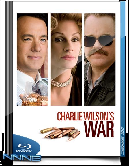 ����� ����� ������� / Charlie Wilson's War (2007) BDRip 720p �� NNNB | P, P2, A