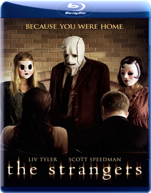 Незнакомцы / The Strangers (2008) BDRip 1080p | Unrated