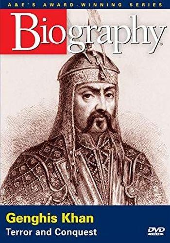 Биография. Чингисхан: террор и завоевание / Biography. Genghis Khan: Terror and Conquest (1995) HDTVRip [H.264/720p-LQ]