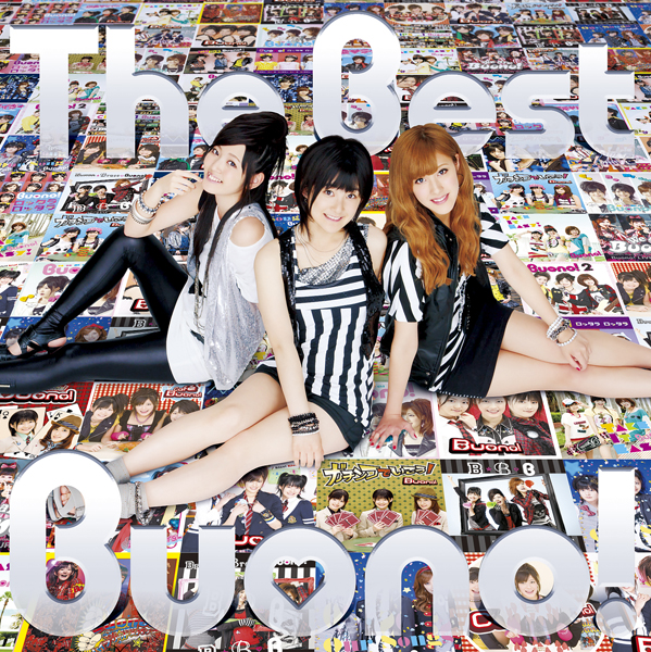 20180915.0436.01 Buono! - The Best Buono! (DVD) cover 1.jpg