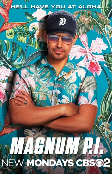 Частный детектив Магнум / Magnum P.I. [Сезон: 1, Серии: 1-18] (2018) WEB-DL 720p | Newstudio