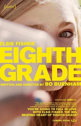 Eighth Grade 2018 1080p WEB-DL DD5 1 H264-CMRG