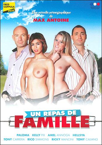 Семейная закуска / Un Repas de Famille (2014) WEB-DLRip |