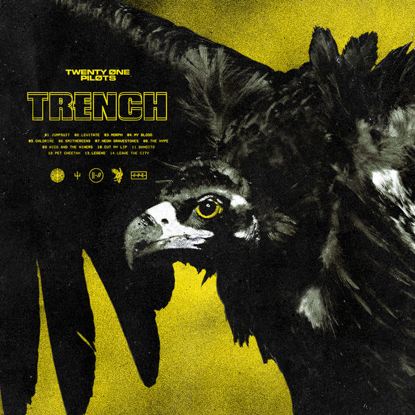 Twenty One Pilots - Trench (2018) MP3