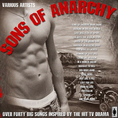 VA - Sons of Anarchy (40 Big Songs Inspired By The Show)-WEB-2016-ZzZz iNT