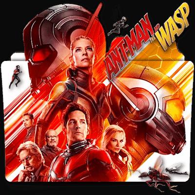 Человек-муравей и Оса / Ant-Man and the Wasp  (2018) BDRemux [H.264/1080p] [EN / EN, Fr, Sp, Po Sub]
