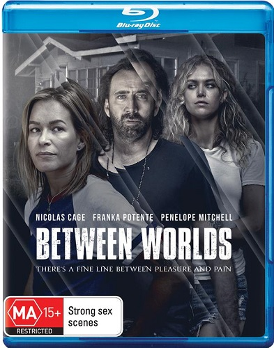 Between Worlds 2018 BDRip XviD AC3-EVO