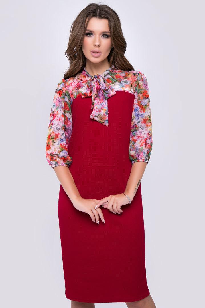 Заказать женские платья в Новосибирске онлайн -