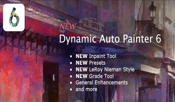 MediaChance Dynamic Auto Painter Pro v6.04