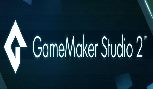 GameMaker Studio Ultimate v2.2.0.343