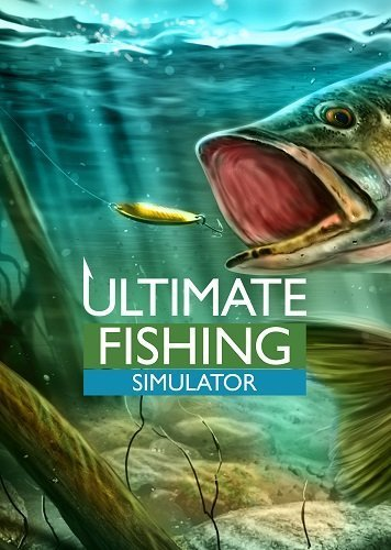 Ultimate Fishing Simulator [v 1.5.1.405 + 2 DLC] (2018) PC | RePack By xatab