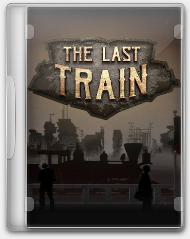The Last Train [P] [RUS + ENG + 5 / ENG] (2018) (1.0) [Portable]