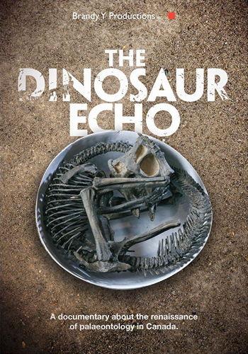Эхо динозавров / The Dinosaur Echo (2017) HDTVRip [H.264/1080p-LQ]