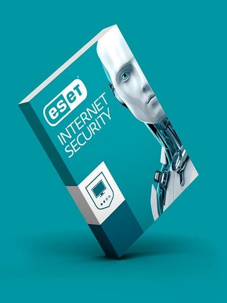 ESET Internet Security v12.0.27.0 (x86-x64)